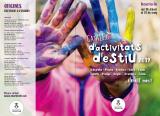 Activitats d'estiu per joves a Martorell